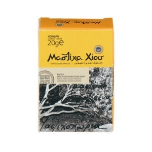 Mastic From Chios Large Tears MastihaShop® 20gr.