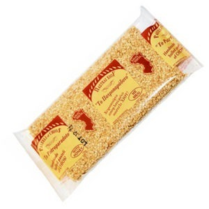 Pasteli Sesame Snack With Honey The Traditional 100gr.