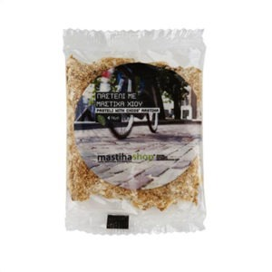 Pasteli With Mastic From Chios MastihaShop® 70gr.