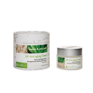 Mastic Spa 24h Anti-aging Cream 50ml