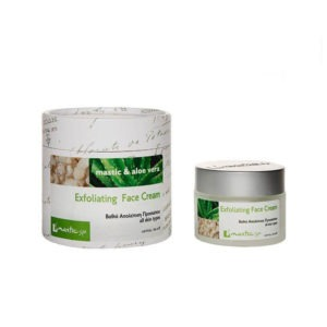 Mastic Spa Exfoliating Face Cream 50ml