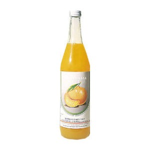 Traditional Concentrated Sugared Tangerine Juice 900gr
