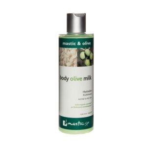 Mastic Spa Body Olive Milk 250ml