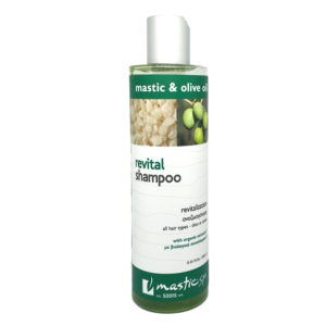 Mastic Spa Revital Shampoo 300ml