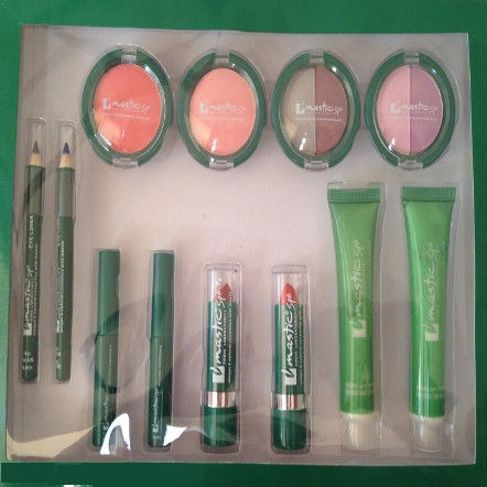 Mastic Spa Makeup Set