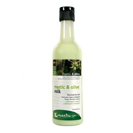 Mastic Spa Mastic & Olive Milk 300ml