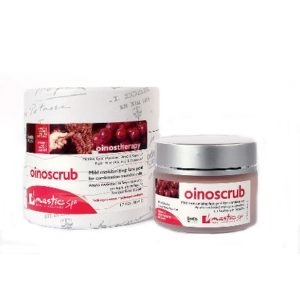 Mastic Spa Oinoscrub 50ml