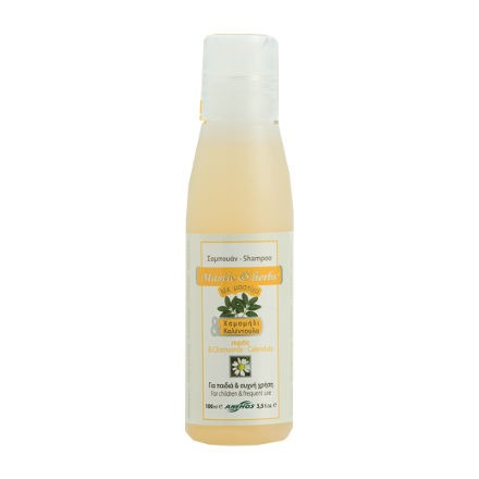 Mastic & Herbs Children Shampoo or for frequent use 100ml