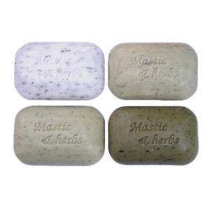 Mastic & Herbs Soap With Mastic 1