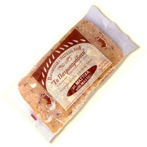 Halva (Tavlas) With Mastic from Chios The Traditional 100gr.